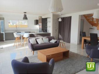 Maison Pleumeleuc 6 pièce(s) 150 m2