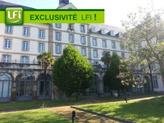 Appartement Rennes 2 pièce(s) 37 m2