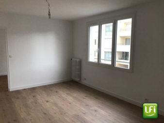 Appartement T4 quartier Bourg L'Evêque