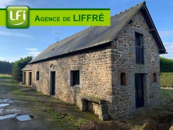 Maison Saint Hilaire Des Landes 5 pièce(s)
