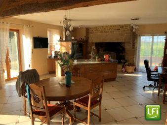 Maison Saint Hilaire Des Landes 7 pièce(s) 212.43 m2