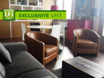 Appartement Rennes 3 pièce(s) 52.35 m2