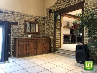 Maison Vieux Vy Sur Couesnon 6 pièce(s) 196 m2