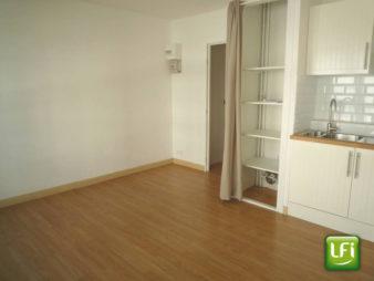Appartement Studio à louer, Vélodrôme
