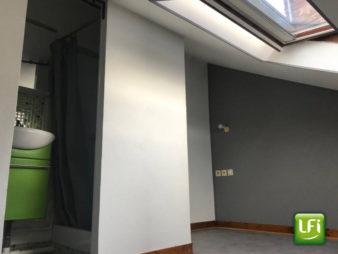 Appartement Studio à louer,