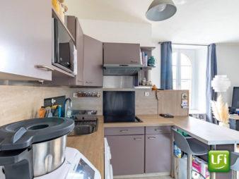 Appartement T2 à vendre, Pacé