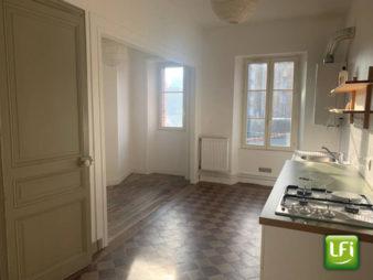 Appartement Rennes 4 pièce(s) 82.40 m2
