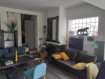 Maison ST GREGOIRE,  6 / 7  pièce(s) 123m2