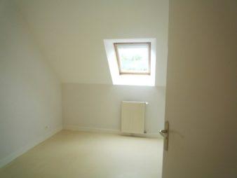 Appartement T3 à louer d'environ 62 m2, Chartres de Bretagne non meublé