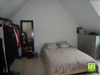 Appartement T2 à louer, Montfort sur Meu