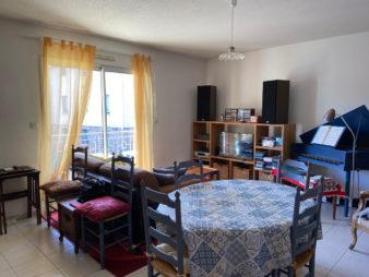 Appartement à louer- 3 pièces – 63.30 m2