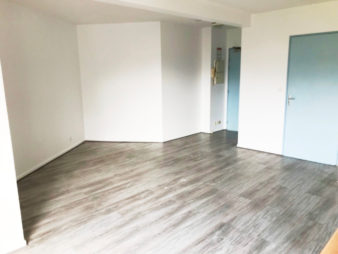 Appartement T1 à louer Quai de la Prévalaye