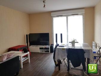 A vendre Appartement Bedee 3 pièces 57 m2