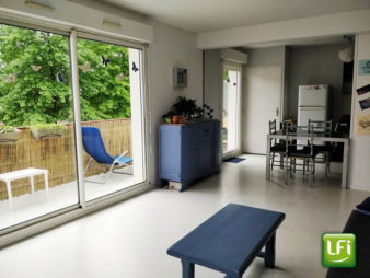 Appartement à vendre à Pacé- 3 pièces  63,73 m²  – 10 min de Rennes