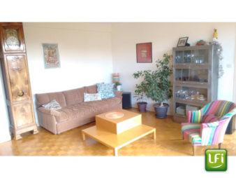 Appartement T 6 à vendre, Sévigné