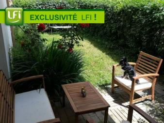 Appartement T2 à vendre, Rennes les Gayeulles
