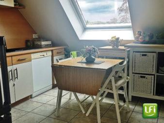 Appartement Duplex Rennes 5 pièce(s) 114 m2 au sol