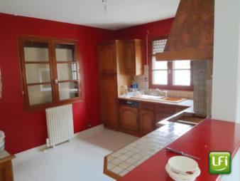 A vendre Maison Montfort Sur Meu 5 pièces 160 m2