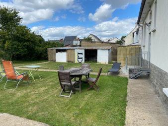 Maison quartier Cleunay