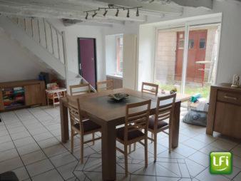 Maison Pleumeleuc 6 pièce(s) 143 m2