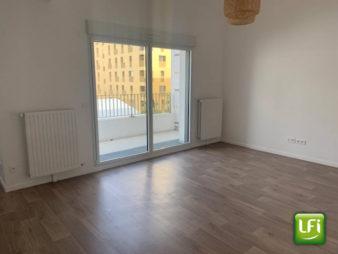 Appartement Rennes – Vélodrome – Baud / Chardonnet 4 pièce(s) 80 m2, Balcon, Parking