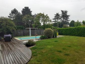 Maison Saint GREGOIRE