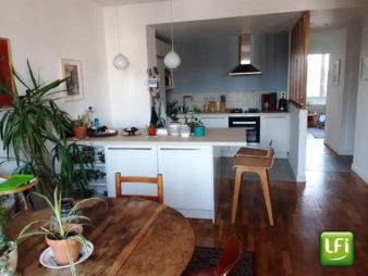 Appartement Rennes 4 pièces 87 m2