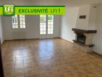 Maison Saint Aubin Du Cormier 5 pièce(s) 105.87 m2