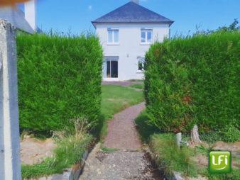 A vendre maison Montfort Sur Meu CENTRE 5 pièces 112 m2