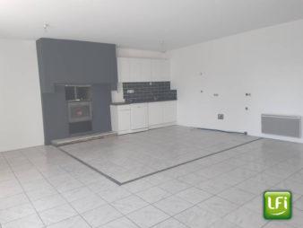 A vendre Longère Iffendic 5 pièces 137 m2