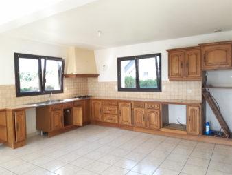 A vendre maison plain pied 4 pièces 99 m2