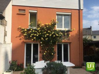 Maison  9 pièce(s) 169 m2