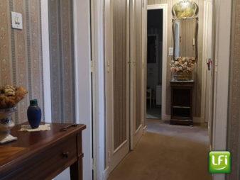 Appartement Rennes 2/3 pièces 55,51 m2