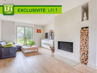 Maison à vendre à Mordelles – 7 pièces – 157 m² – 20 min de Rennes
