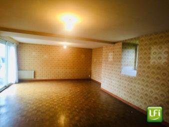 Maison Bedée 4 pièces 112 m2 avec potentiel !
