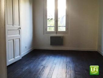 Appartement Rennes 3 pièce(s) 51.68 m2