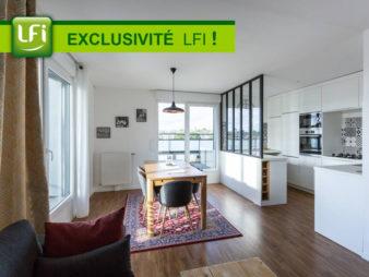 Appartement Liffre 4 pièce(s) 86.30 m2