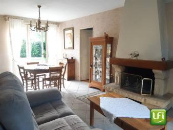 Maison T6 à vendre, Rennes Bellangerais