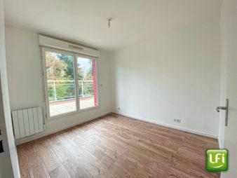 Appartement T4, Rennes Patton