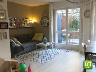 Appartement T3 à vendre, Oberthur