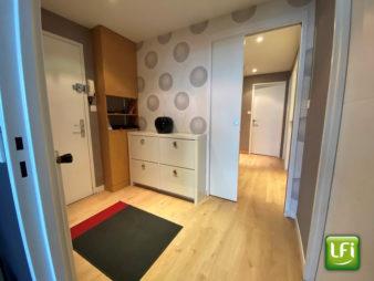 Appartement  4 pièce(s) 89 m2
