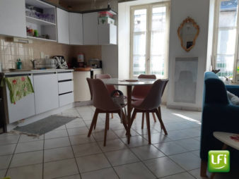 Appartement  à louer, Montfort sur Meu