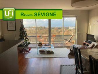Appartement – 5 pièce(s)
