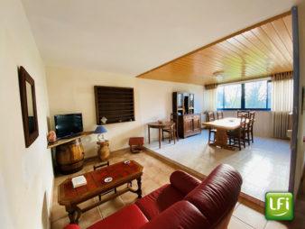 Appartement T4 à vendre, Rennes Bellangerais