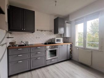 Appartement – 2 chambres – Centre-ville de Châteaugiron – 25 min de Rennes