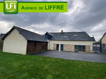 Maison Chasné-sur-Illet 7 pièces,198m²