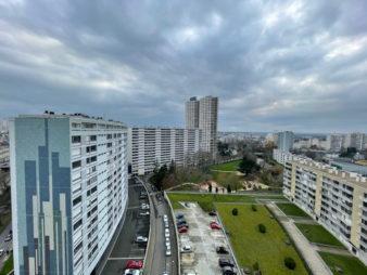 Appartement Rennes Centre-Ville 5 pièce(s) 117 m2 – Balcon – Parking Couvert – Cave – Quartier Bourg l'evêque – Les Lices
