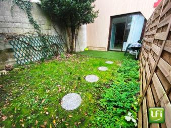 Appartement Rennes 2 pièce(s) 34.78 m2