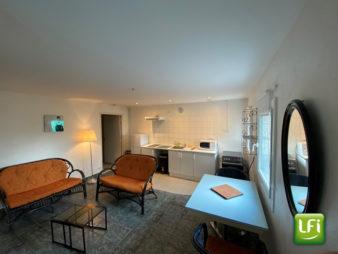 Appartement Montgermont 3 pièce(s) 113 m2