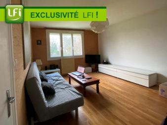 Appartement T2 à vendre, Rennes Patton / Antrain